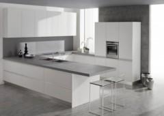 Кухня ламинированная ДСП Э3