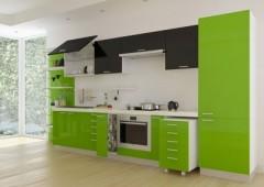 Кухня ламинированная ДСП Э2