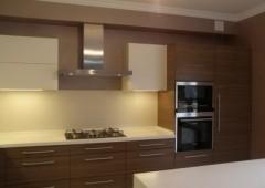 Кухня ламинированная ДСП Э5